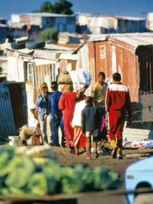 UN Millennium Development Goals Report 2010 / UN Photo